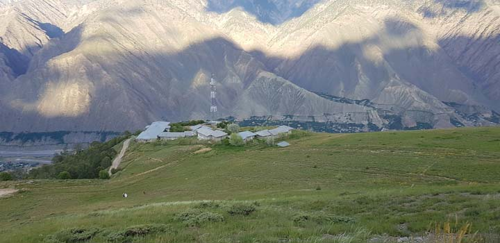 Climate change affecting agri, pastoral practices in Chitral