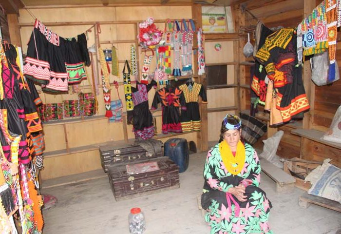 Pandemic leaves heavy toll on businesses in Kalash valleys