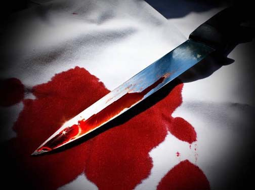 Man stabbed to death by younger brother