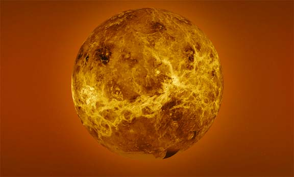 Detection of phosphine in Venus' clouds is a big deal
