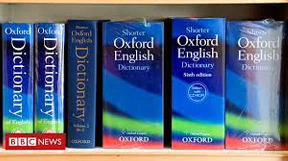 Oxford dictionary revised to record linguistic impact of Covid