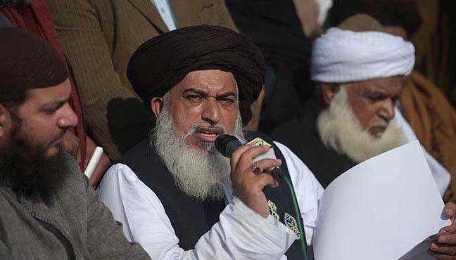 Firebrand cleric Khadim Rizvi dies