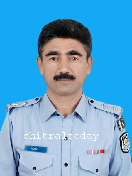Chitrali police officer appointed SHO in Islamabad
