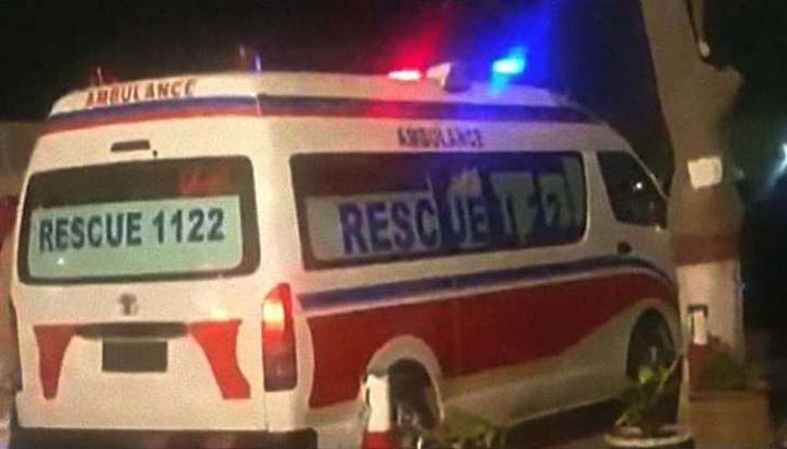 12-year-old boy drowns in river