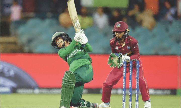 Women cricket team to face Zimbabwe
