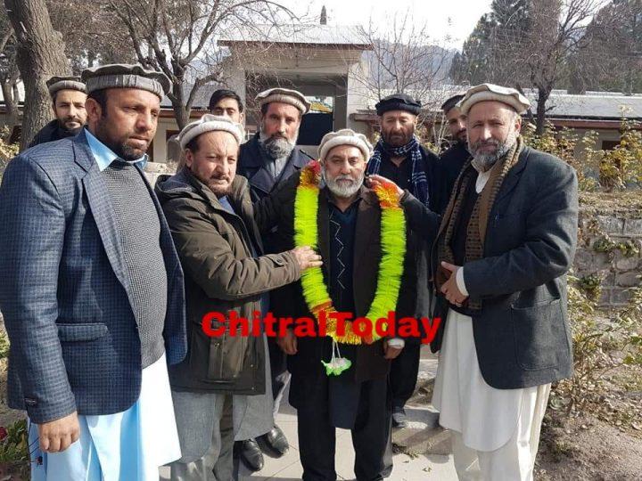 RITE principal nizamuddin promoted