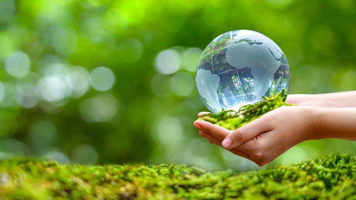 Tackling climate change in 2021