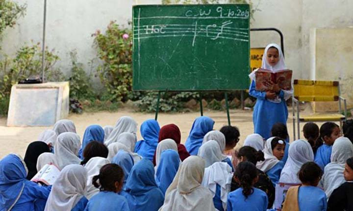 How multilingual education model can help increase literacy