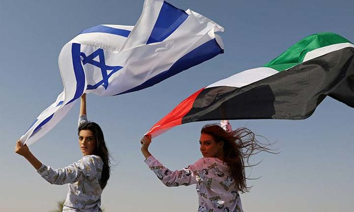 UAE approves setting up embassy in Israel
