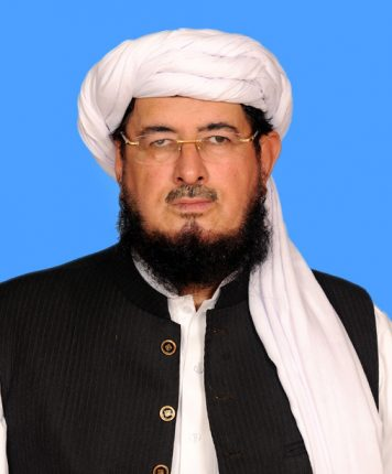 Probe urged into JUI MNA's marriage with underage girl