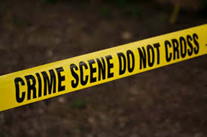 Woman killed, two injured in attack by young man