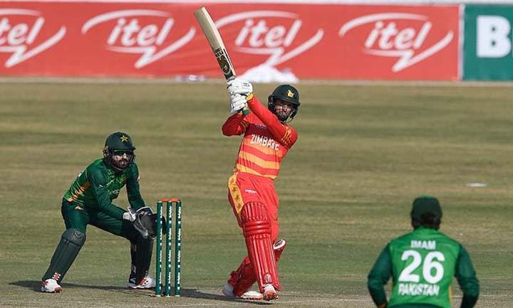 ZC unveil Harare as venue for Pakistan series