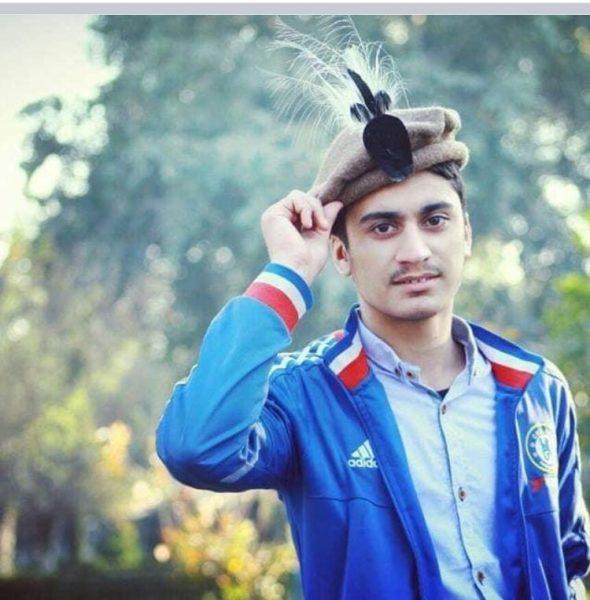 Chitrali student missing in Peshawar