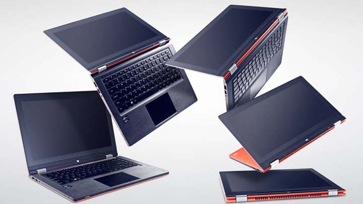 Laptops given to villages by AKDN taken back