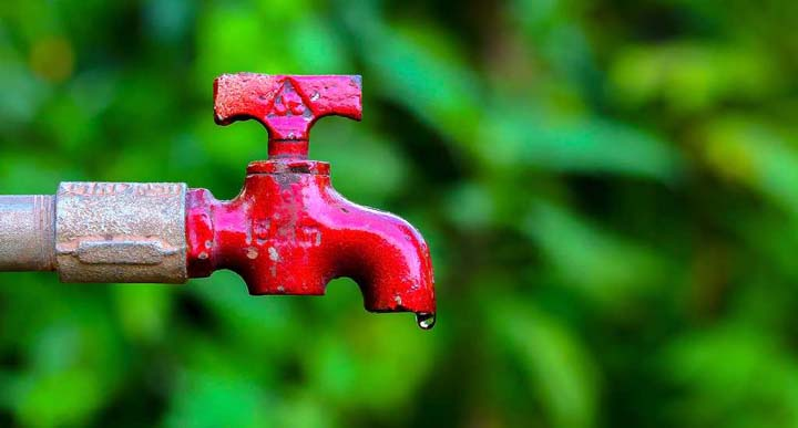 water tax imposed in Chitral