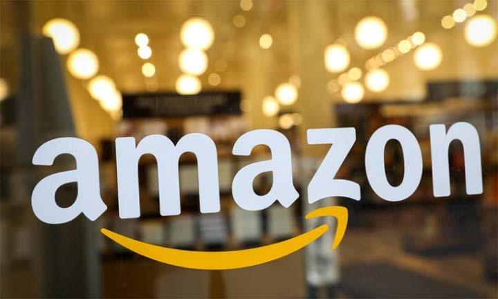 Pakistan is now on Amazon's sellers' list