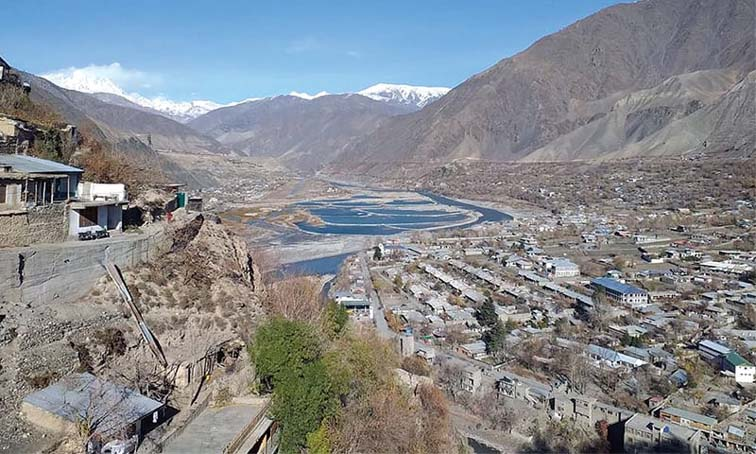 about chitral