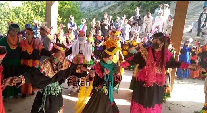 Kalash festival ends amid Covid restrictions