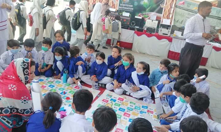 Cultural festival held in Gilgit