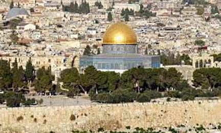 Muslim-Jewish ties
