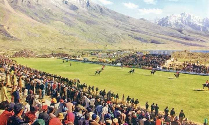 Chitral hotel owners oppose cancellation of Shandur festival