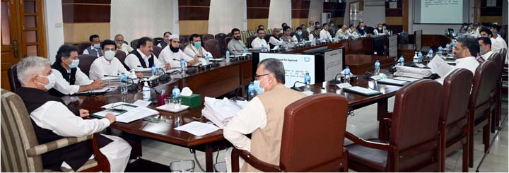 CDWP approves Dir Expressway project