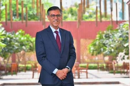 AKU new president Shahabuddin takes charge