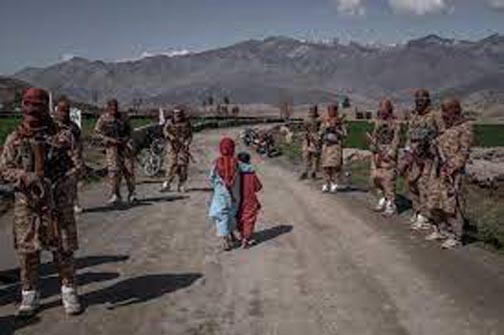 India in Afghanistan